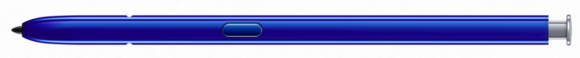 Samsung Galaxy Note 10 Plus styluspen