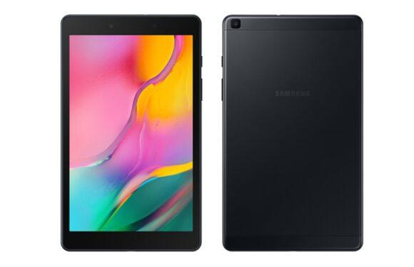 Dit is de nieuwe Samsung Galaxy Tab A (8.0) met gratis Spotify en YouTube Premium