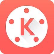 Videobewerking-app android (2) kinemaster