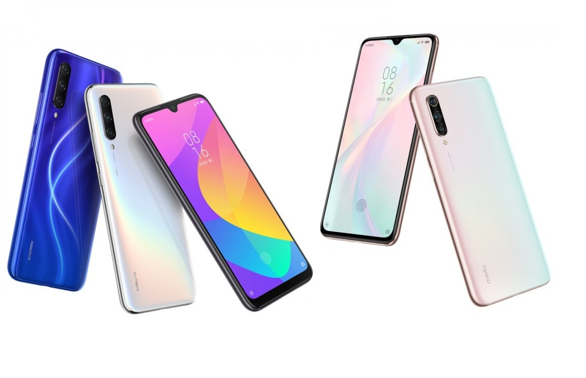 Xiaomi introduceert CC-smartphones voor jongeren en selfiefans