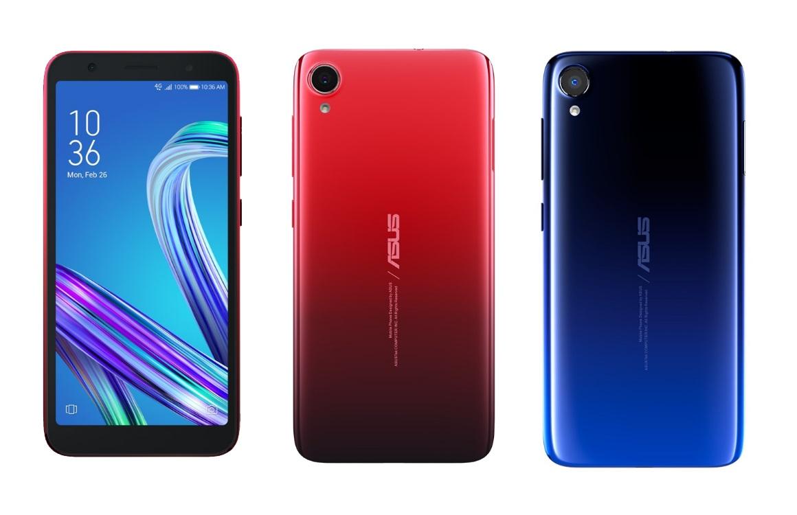 Asus Zenfone Live L2