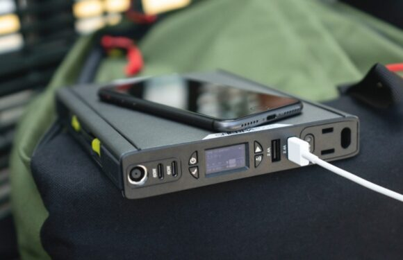 Tip: de 5 beste powerbanks om je smartphone overal weer op te laden