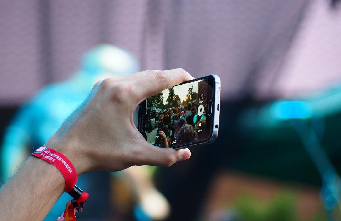 Deze maand op Android Planet: maak mooiere video's met je mobiel