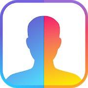 faceapp icoon