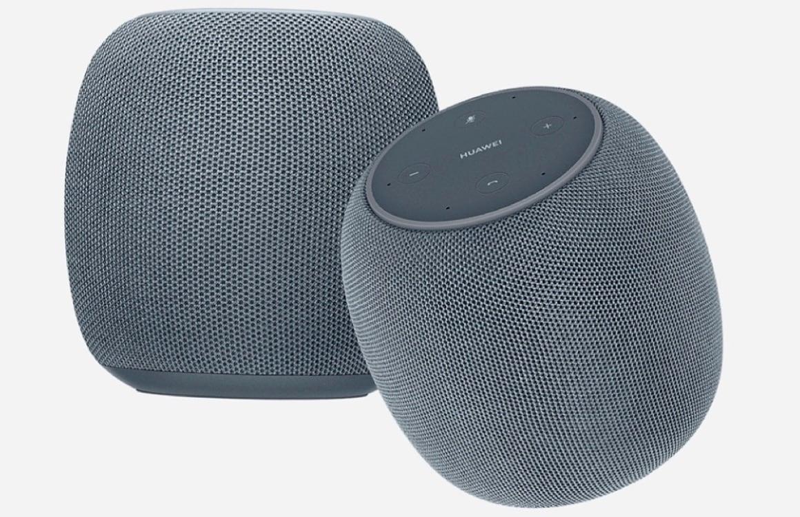 'Huawei plotseling gestopt met slimme speaker met Google Assistent'
