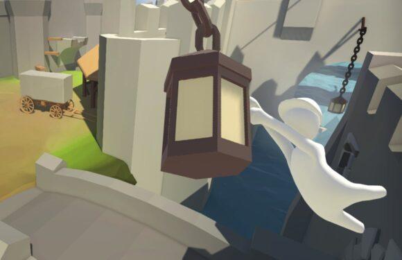 De 5 beste Android-games van juli: Human: Fall Flat, Mario en meer