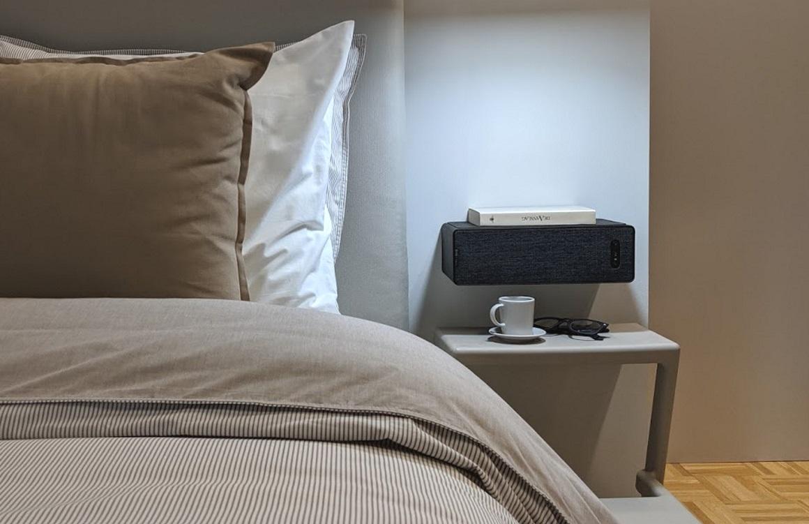 Ikea Symfonisk boekenplank speaker te koop
