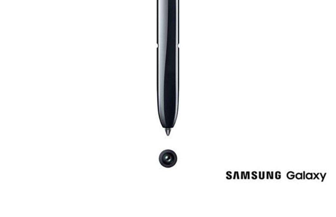 'Samsung Galaxy Note 10 kost evenveel als voorganger, Note 10 Plus duurder'