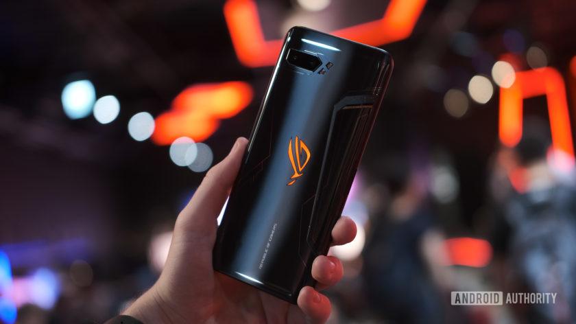 ASUS ROG Phone 2 officieel