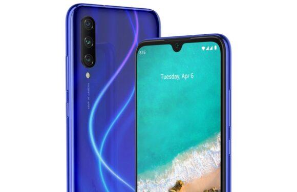 Officieel: Xiaomi Mi A3 wordt op 17 juli gepresenteerd