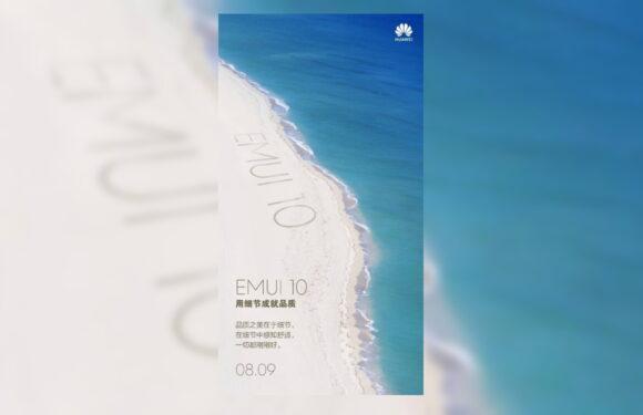 Huawei toont smartphone-software EMUI 10, lancering later deze week
