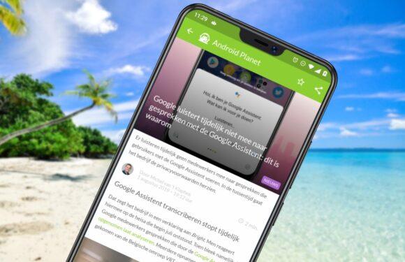 Android nieuws #31: Google Assistent luistert niet mee en nieuwe Galaxy A-lijn