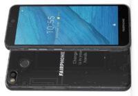 Fairphone 3 officieel: eerlijke smartphone is eenvoudig te repareren