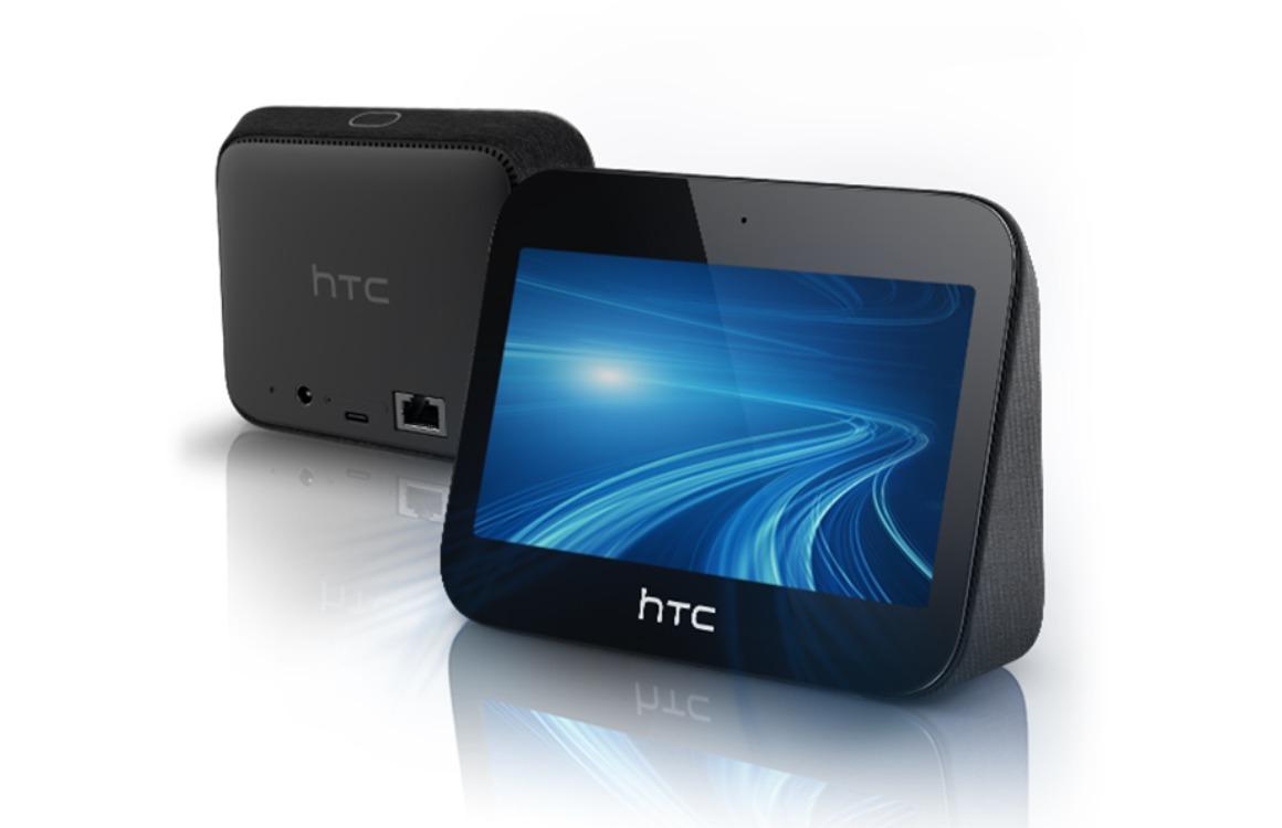 HTC 5G Hub Toekomst van HTC