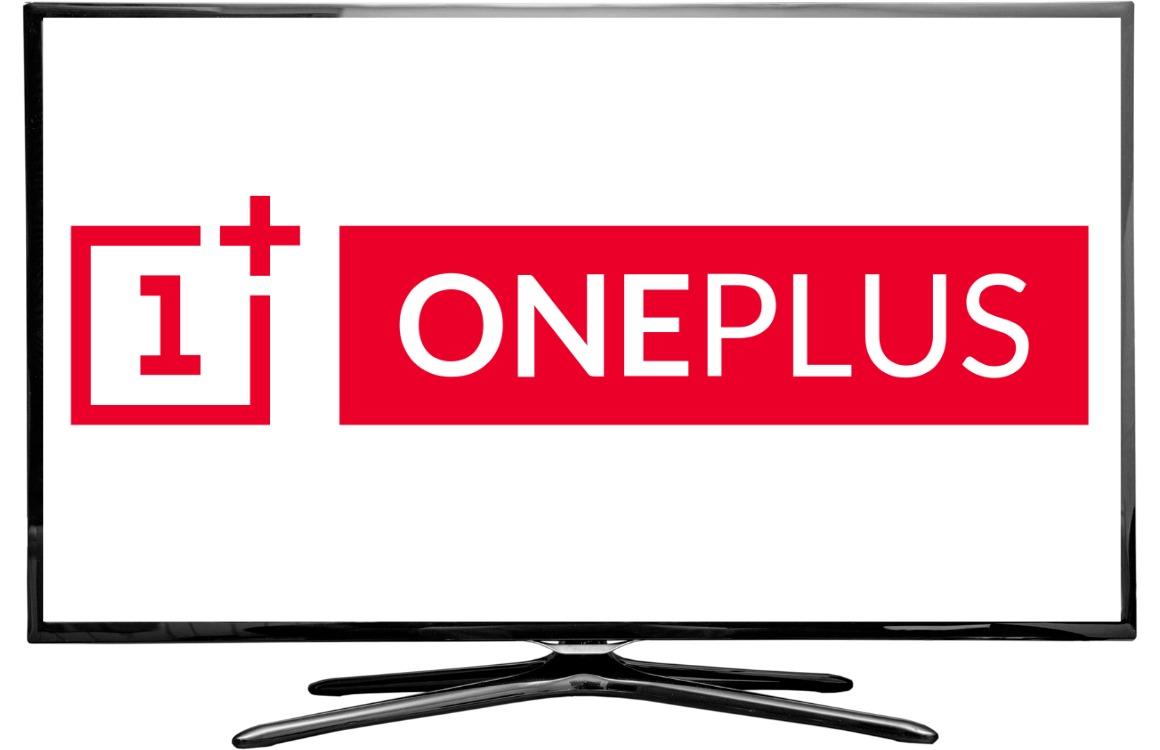 Gerucht: OnePlus brengt slimme oled-tv in september uit
