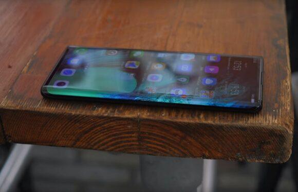 Vivo Nex 3 is de eerste smartphone met een 'watervalscherm'