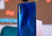 Xiaomi Mi A3 videoreview: Android One-telefoon gooit zijn eigen glazen in