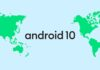 Android Q wordt Android 10: Google neemt afscheid van namen met zoetigheden