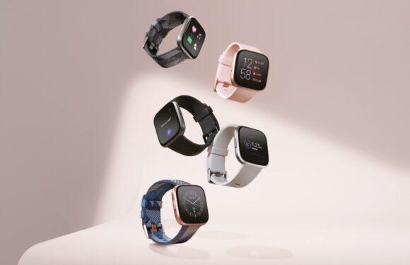 Fitbit brengt grote update uit voor haar smartwatches: 4 verbeteringen op een rij