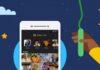 Lichte Gallery Go-app voor Android krijgt donkere modus
