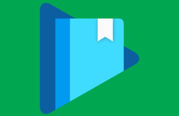 Google Play Books test 'custom planken' en uitgebreid zoeken in webversie