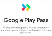 Google test Play Pass: maandelijks abonnement voor games en apps