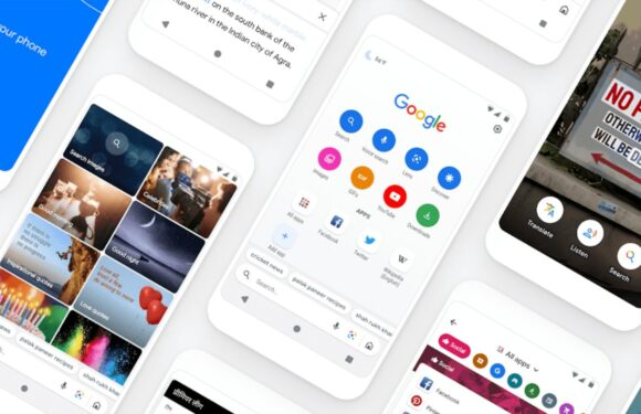 Download: Google Go is de beste zoek-app voor zuinige Android-gebruikers