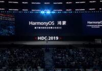 Huawei presenteert HarmonyOS: dit moet je weten over het besturingssysteem