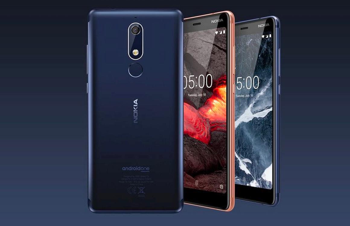 HMD Global slaat stapje over, Nokia 5.2 wordt gepresenteerd als Nokia 5.3