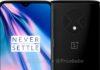 'Renders tonen OnePlus 7T met driedubbele camera achterop'