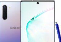 Samsung Galaxy Note 10 (Plus) nu te pre-orderen: dit zijn de beste deals