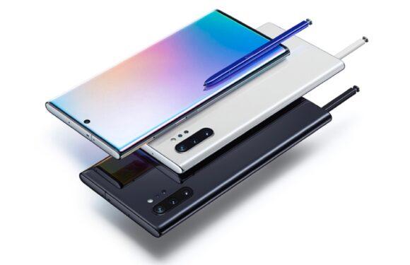 5 redenen om voor de nieuwe Galaxy Note10 en Note10+ te kiezen (ADV)