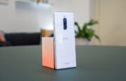 Videoreview: langgerekte Sony Xperia 1 schiet net tekort