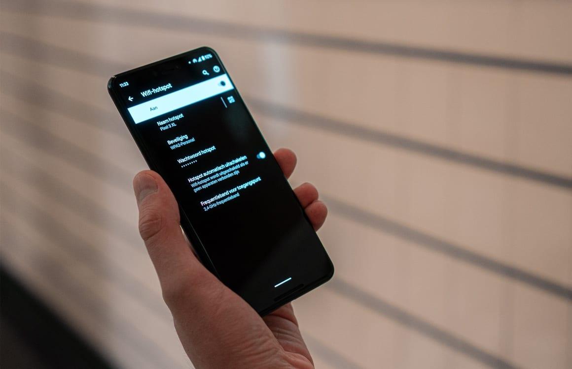 In 4 stappen een wifi-hotspot maken met je Android-toestel (+ video!)