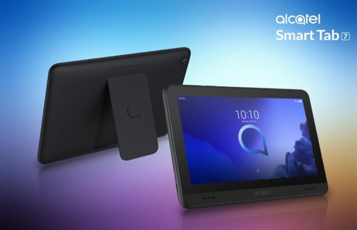 Alcatel Smart Tab 7 officieel
