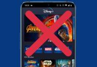 Disney Plus opzeggen in 4 stappen: zo doe je dat