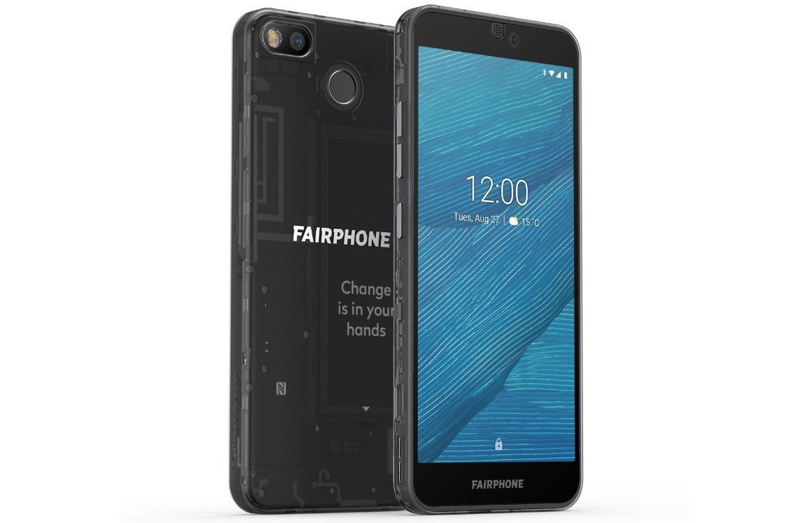Fairphone 3 2