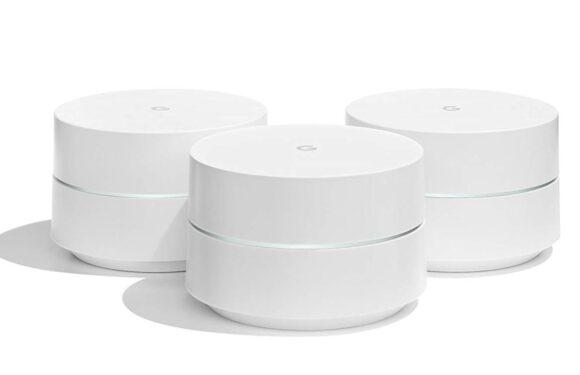 'Nieuwe Google Nest Wifi-router krijgt ingebouwde Assistent'