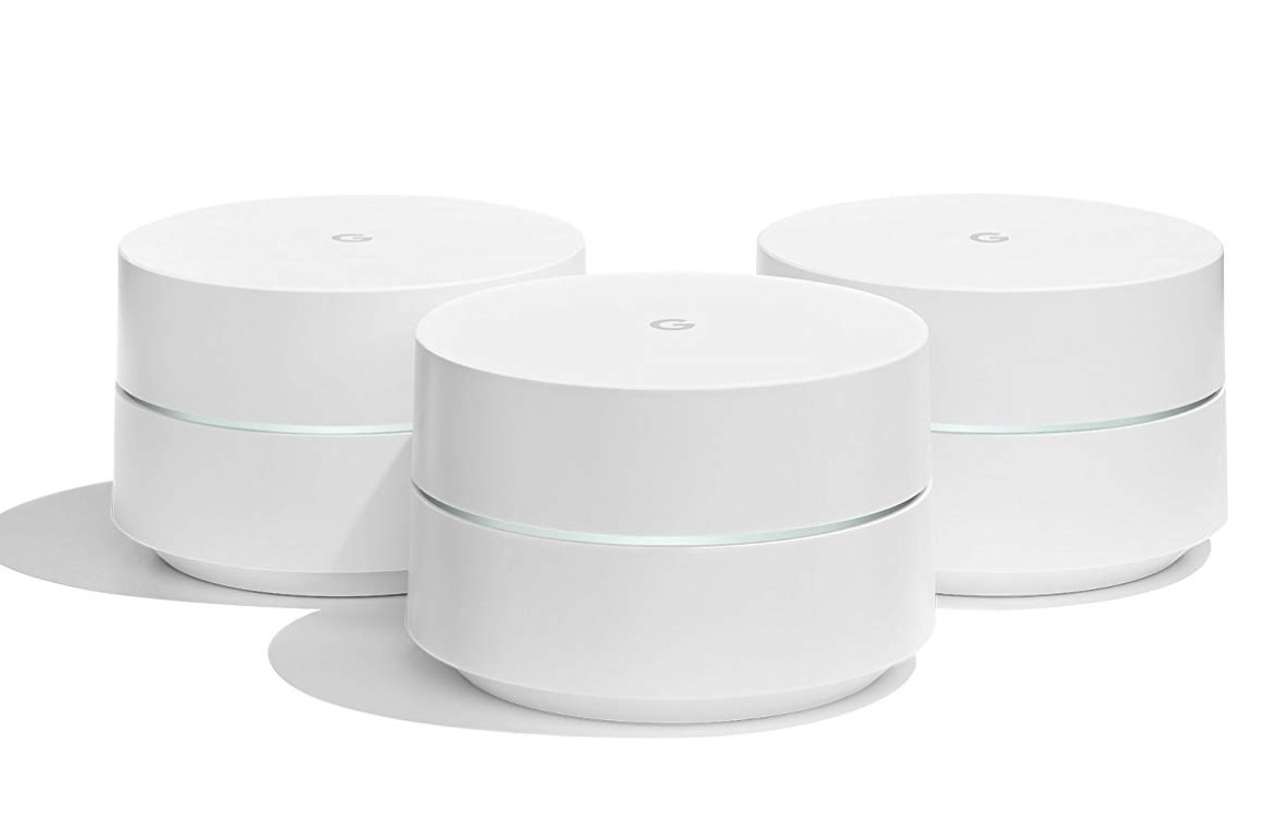 Google Nest Wifi uitgelicht gerucht