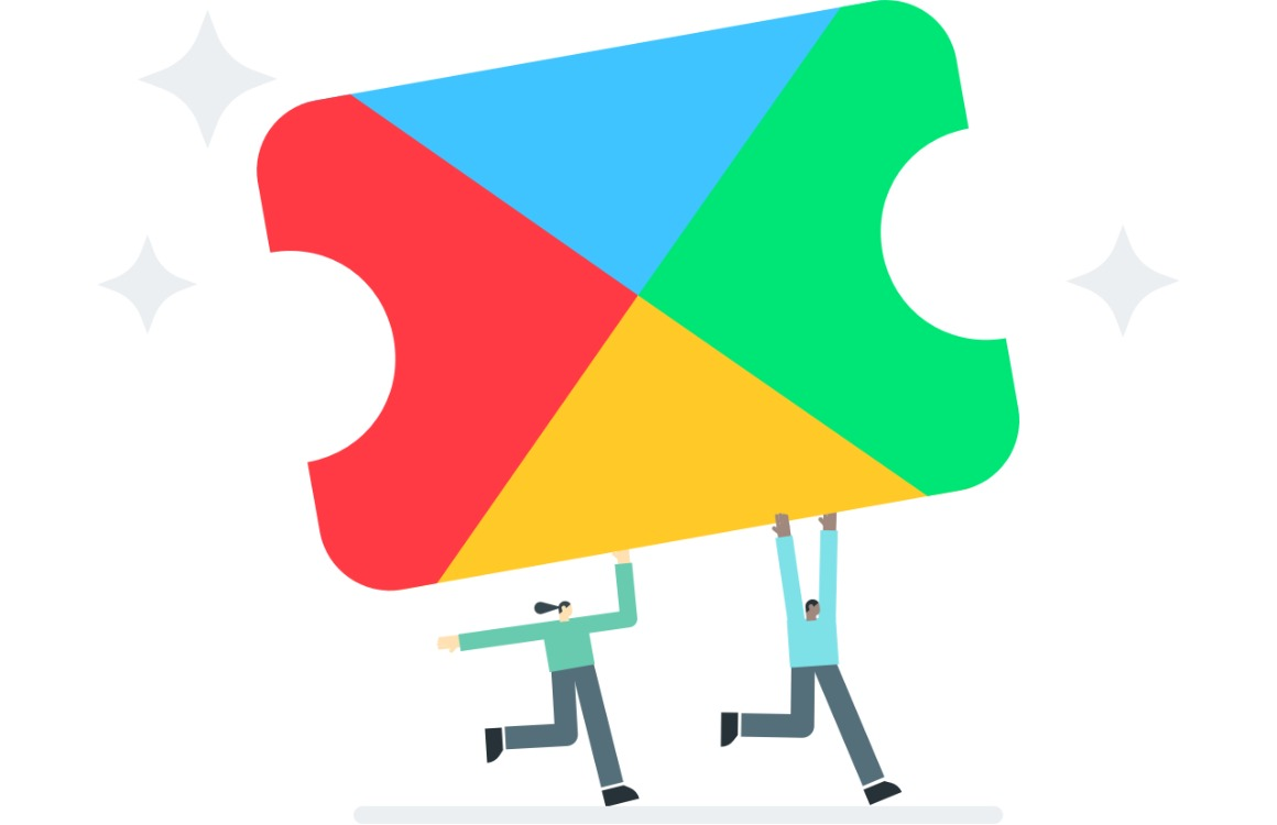 Google Play pass officieel