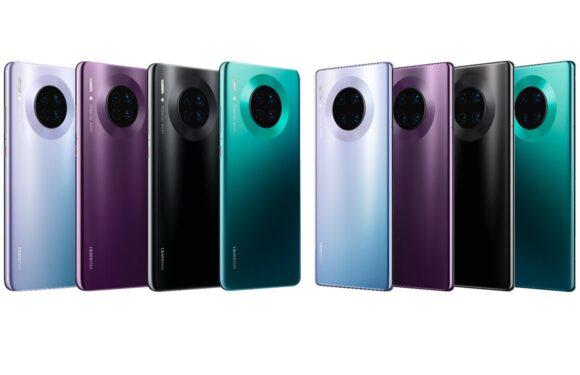 'Huawei Mate 30 Pro opnieuw gelekt: deze 4 zaken vallen op'