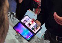 LG G8X ThinQ preview: dubbel gevoel over bijzondere smartphone
