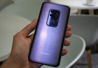 Motorola One Zoom preview: voor de fotografieliefhebber