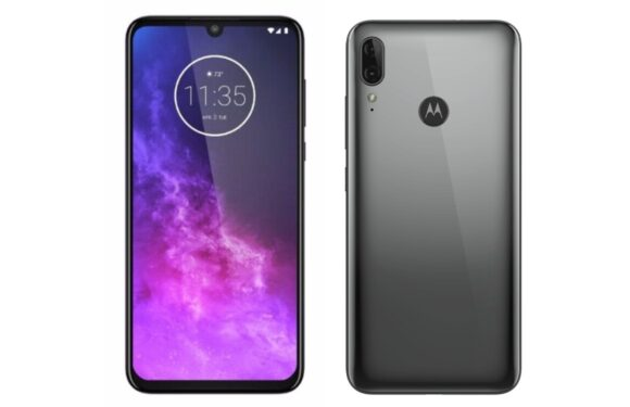 Motorola One Zoom en Moto E6 Plus onthuld: betaalbare smartphones met nadruk op camera's