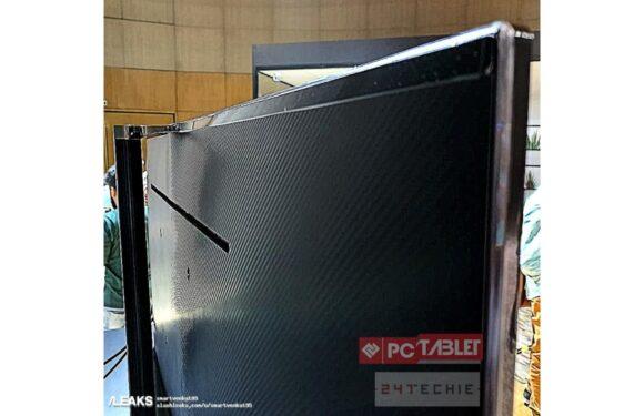 OnePlus TV design 3