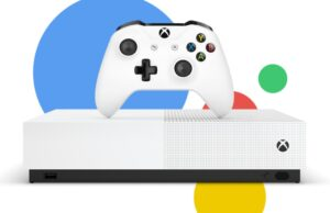 Xbox One Google Assistent uitg