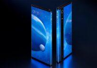 Xiaomi's Mi Mix Alpha bestaat voor '180 procent' uit scherm