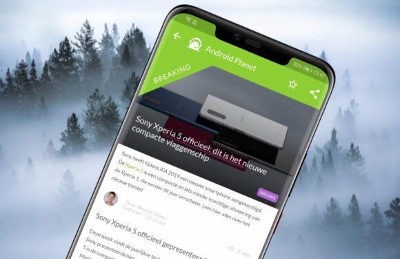 Android nieuws #36: Android 10 release en het beste van IFA 2019