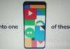 'Gelekte Google Pixel 4-reclame toont design en nieuwe features'