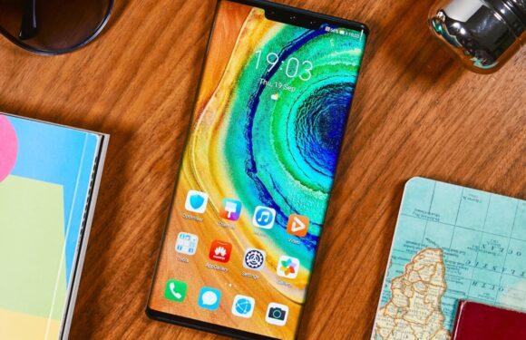 De Huawei Mate 30 heeft geen Google-apps: dit is Huawei's oplossing